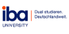 Professor und Dozent (m/w/d) für den Studiengang Betriebswirtschaftslehre BWL - Internationale Berufsakademie der F+U-Unternehmensgruppe gGmbH (iba) - Logo