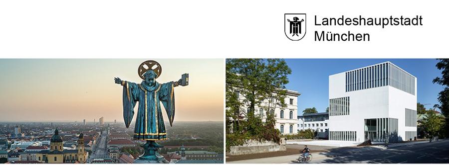 Fachärztin*Facharzt - München - Logo
