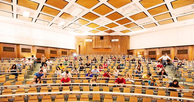Hochschullehrer (m/w/d) - head - DAAD