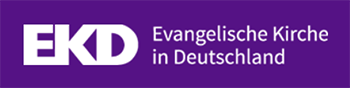 Wissenschaftlicher Mitarbeiter - Evangelische Kirche in Deutschland (EKD) - Logo
