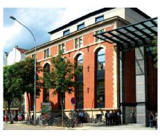 Associate Professorship - EM Strasbourg Business School - Bild