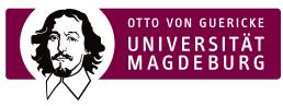 Wissenschaftliche Mitarbeit (m/w/d) - Otto-von-Guericke-Universität Magdeburg - Logo