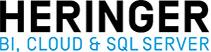 Absolvent der Physik oder Mathematik als Trainee (m/w/d) - Heringer Consulting GmbH - Logo