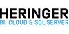Absolventen (m/w/d) der Physik, Mathematik oder Informatik als Trainee zum Data Scientist (Microsoft SQL Server) - Heringer Consulting GmbH - Logo