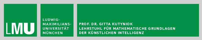 Volljurist (m/w/d) für den Bereich Forschungsverträge - LMU - Logo