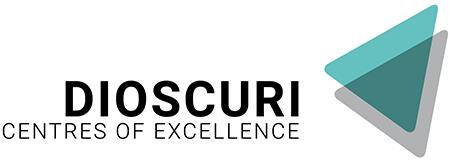 Dioscuri  - Logo