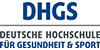 Professur für angewandte Psychologie - DHGS Deutsche Hochschule für Gesundheit und Sport GmbH - Logo