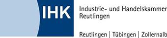 Project Manager  (m/w/d) - IHK Reutlingen - Logo