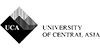 Dean of Graduate School of Development (f/m/d) - University of Central Asia - Logo