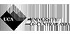 Dean of Graduate School of Development (f/m/d) - University of Central Asia - Logo