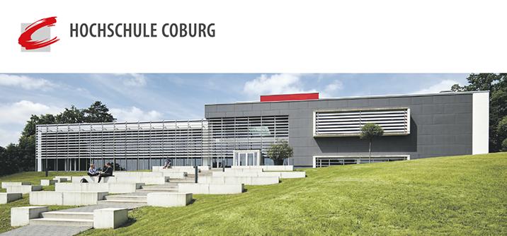 Professur (W2) Werkstoffkunde für Metalle insbesondere der Additiven Fertigung - HS Coburg - Logo
