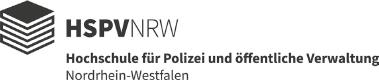 Dozentur Verwaltungsinformatik (m/w/d) - hspv - Logo