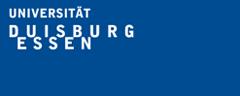 Wissenschaftlicher Mitarbeiter (w/m/d) - Uni Duisburg-Essen - logo