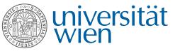 logo  - PhD position  - Universität Wien