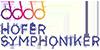 Intendant (m/w/d) als künstlerische Leitung - Hofer Symphoniker gGmbH - Logo