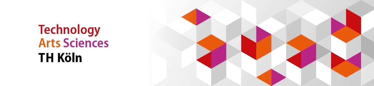 Professorship - TH Köln - Logo