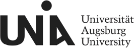 Universitätsprofessur (W3) - Universität Augsburg - Logo