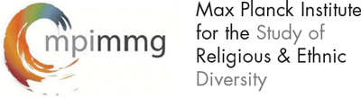 Research fellow (f/m/d) at the postdoctoral level - Max-Planck-Institut - Logo