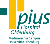 Pius-Hospital Oldenburg - Logo