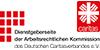 Geschäftsführer (m/w/d) - Dienstgeberseite der Arbeitsrechtlichen Komm. Kommission des Deutschen - Logo