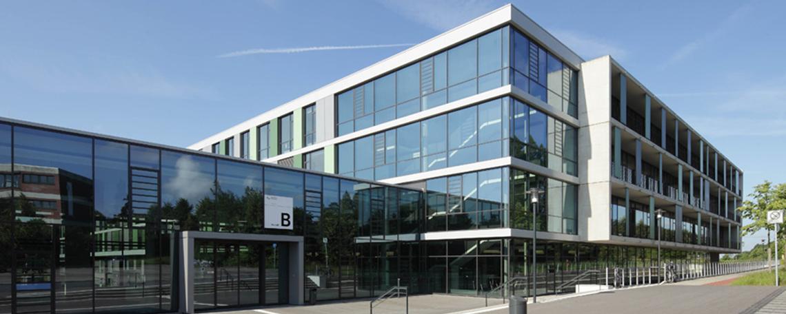 Wiss. Mitarbeiter (w/m/d) - WH-Gelsenkirchen - Images