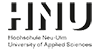 Professur (W2) Game-Design und Entrepreneurship - Hochschule Neu-Ulm - Logo