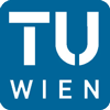 Universitätsprofessur für das Fachgebiet Industriebau - TU Wien - Logo