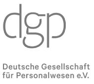 Leitender Psychologe (m/w/d) - dgp - Logo