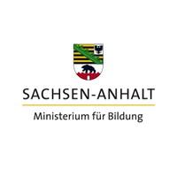 Schulleiter (m/w/d) - Ministerium für Bildung des Landes Sachsen-Anhalt - Logo