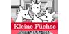 Psychologische Leitung (m/w/d) - Kleine Füchse Raule Stiftung - Logo
