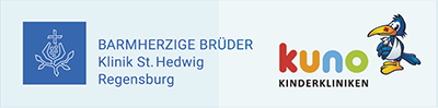Klinik St. Hedwig Barmherzige Brüder- Logo