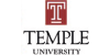 Postdoctoral Fellow (f/m/d) in Addiction Neuroscience - Temple University - Logo