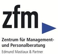 Praktikant (w/m/d) - zfm - Logo