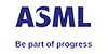 Computational Materials Scientist (f/m/d) Multiscale modeling of hydrogen interaction - ASML Netherlands - Logo