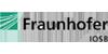 Wissenschaftlicher Mitarbeiter (m/w/d) im Bereich Plattformen für Industrie 4.0 - Fraunhofer-Institut für Optronik, Systemtechnik und Bildauswertung (IOSB) - Logo