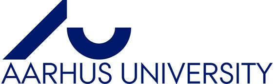 Phd programme (f/m/d) - Aarhus University - Logo