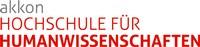 Professur (W2) - Akkon Hochschule für Humanwissenschaften - Logo