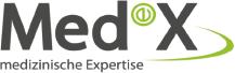 Arzt (w/m/d) - Med X - Logo