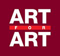 ART for ART Theaterservice GmbH- Logo