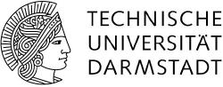 Referatsleitung (m/w/d)  - Technische Universität Darmstadt  - Logo