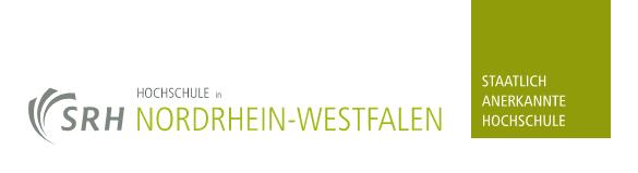 SRH Hochschule - Logo