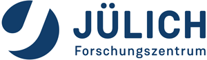 Research Group Leadert - FZ Jülich - Logo