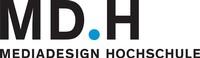 Professur Game Development (m/w/d) - Mediadesign Hochschule für Design und Informatik - Logo