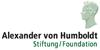 Abteilungsleiter Verwaltung (m/w/d) - Alexander von Humboldt-Stiftung - Logo