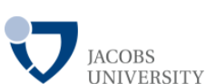Assistant Professor in Social Data Science (f/m/d)  - Jacobs University  - Logo
