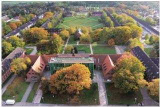 Jacobs University  - pic