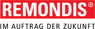 Promotionsstipendium  - Remondis  - Logo