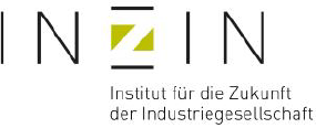 Promotionsstipendium  - Inzin   - Logo