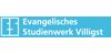 Leitung (m/w/d) Stabsstelle Kommunikation und Fundraising - Evangelisches Studienwerk Villigst e.V. - Logo