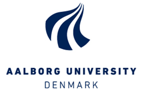 Professorship in Electronic Systems - Aalborg University - Logo